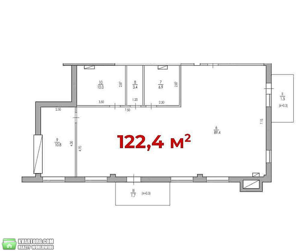 продам 4-комнатную квартиру Днепропетровск, ул.Южная - Фото 3