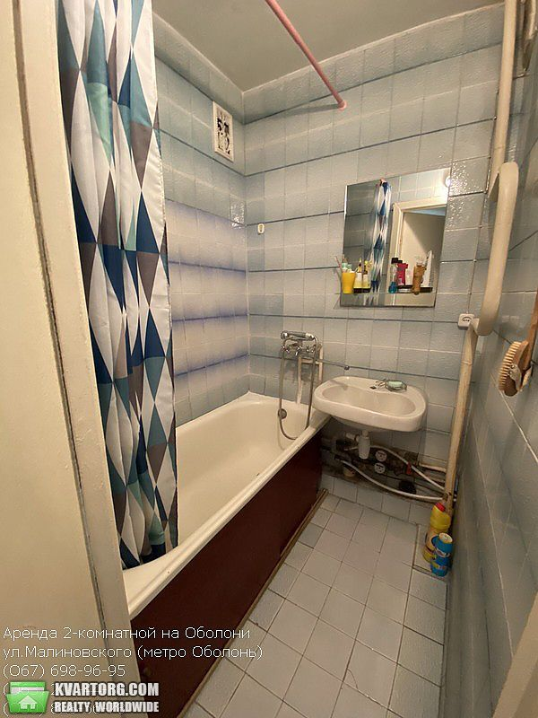 сдам 2-комнатную квартиру Киев, ул. Малиновского 7 - Фото 7