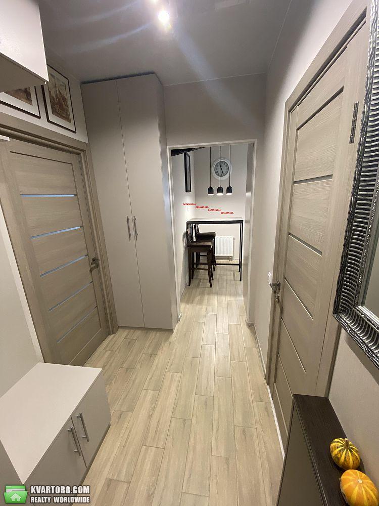 продам 1-комнатную квартиру Киев, ул.Кольцова бул 8 - Фото 3