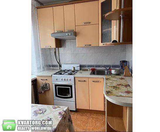 сдам 3-комнатную квартиру Киев, ул. Машиностроительная 25 - Фото 1