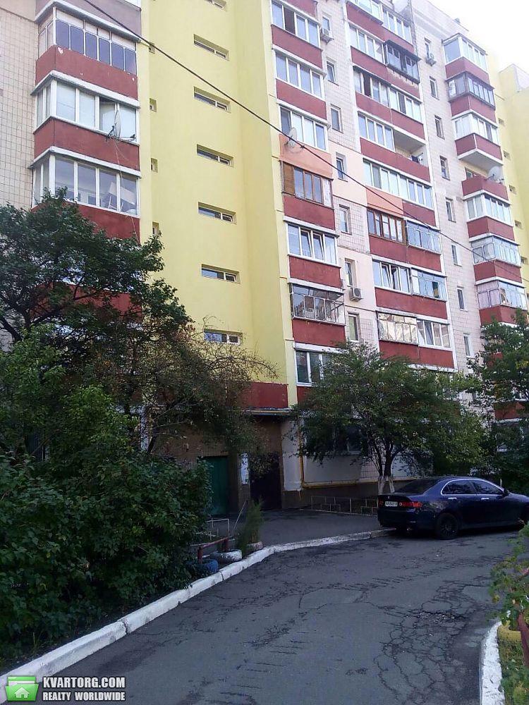 продам 1-комнатную квартиру Киев, ул. Быкова бул 7 - Фото 2