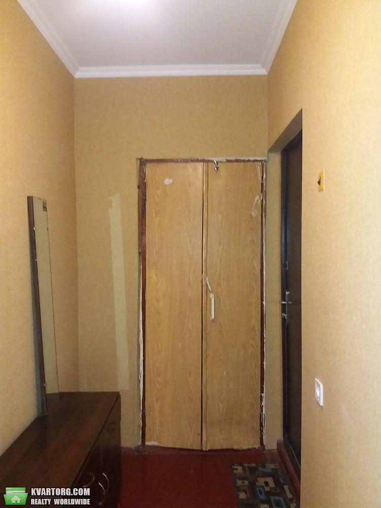 продам 1-комнатную квартиру Харьков, ул.Амосова - Фото 6