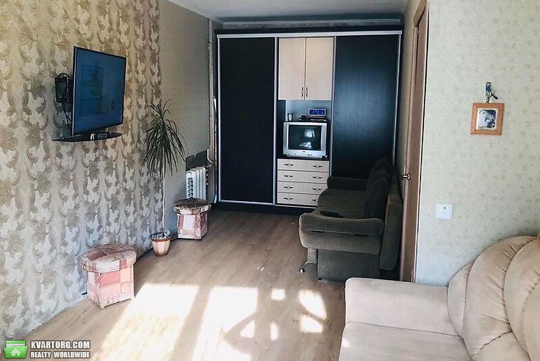 продам 1-комнатную квартиру Киев, ул. Бастионный пер - Фото 2