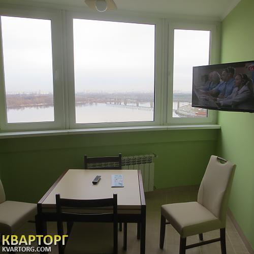 сдам 1-комнатную квартиру Киев, ул.Героев Сталинграда пр 2 Д - Фото 2