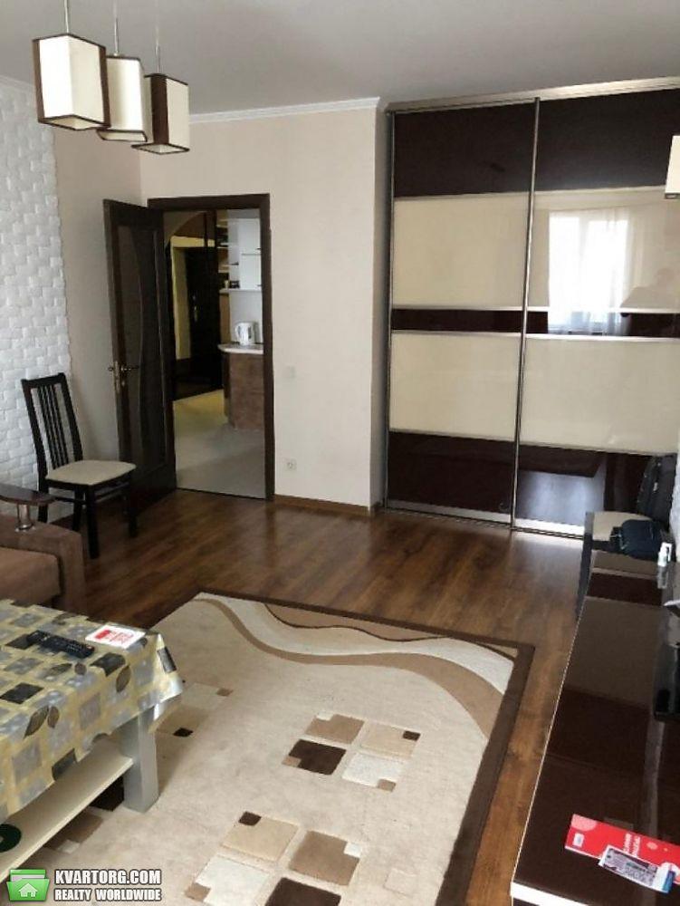 сдам 2-комнатную квартиру. Киев, ул. Гетьмана 1б. Цена: 590$  (ID 2058091) - Фото 3