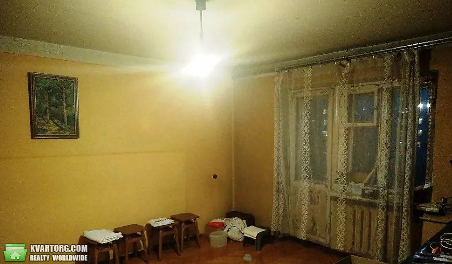 продам 3-комнатную квартиру. Киев, ул. Борщаговская 117. Цена: 54000$  (ID 2296942) - Фото 1