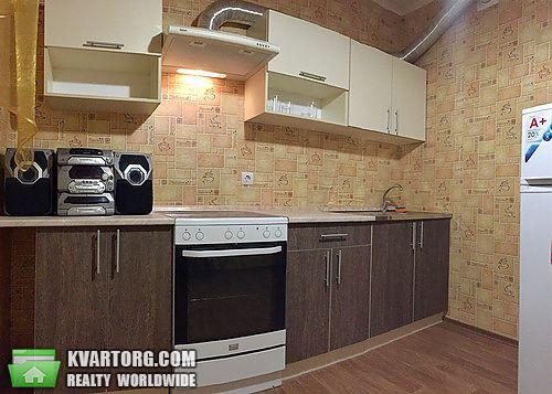 сдам 1-комнатную квартиру Киев, ул. Воскресенская - Фото 1