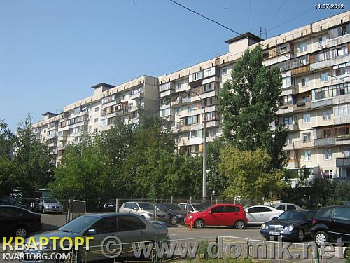 сдам 1-комнатную квартиру Киев, ул.Иорданская 8 - Фото 9