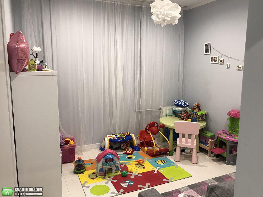 продам 2-комнатную квартиру Харьков, ул.целиноградская - Фото 1