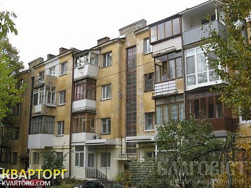 продам 3-комнатную квартиру Киев, ул. Лысенко