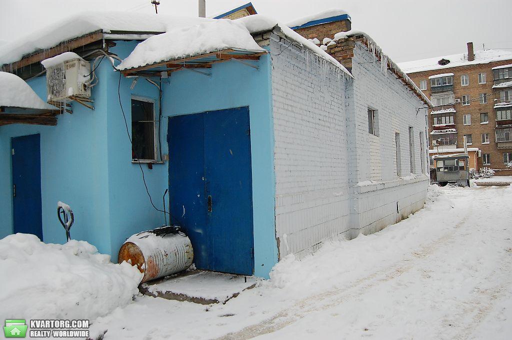 продам участок Киев, ул. Сергиенко 16 - Фото 6
