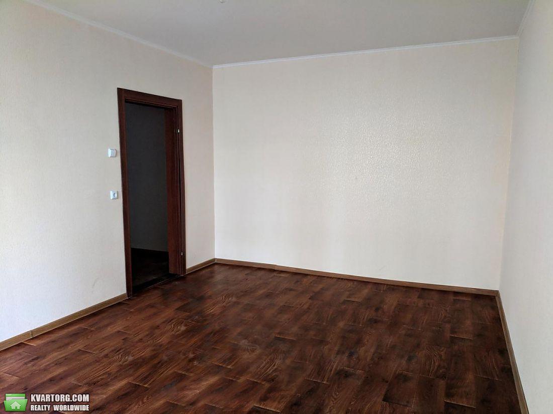 продам 1-комнатную квартиру Киев, ул.Пер Балтийский  23 - Фото 3