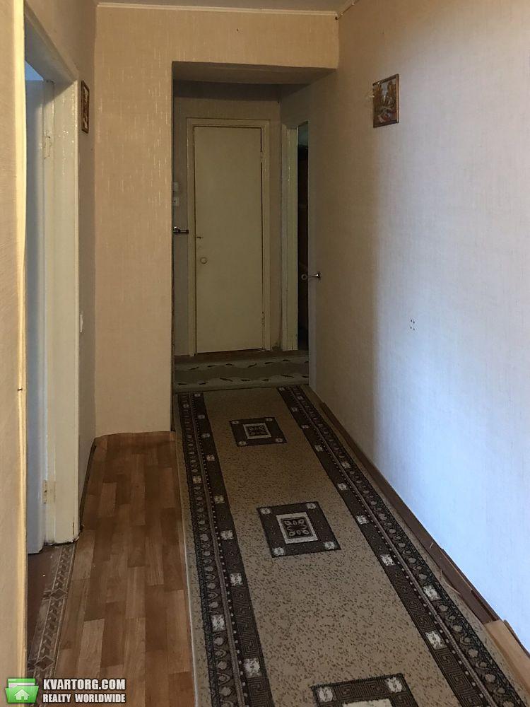 продам 3-комнатную квартиру Одесса, ул.пр.Добровольского 32 - Фото 9