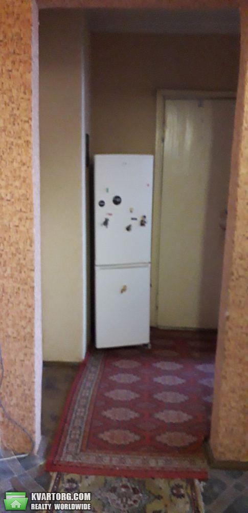 сдам 1-комнатную квартиру Одесса, ул.Заболотного 12 - Фото 6