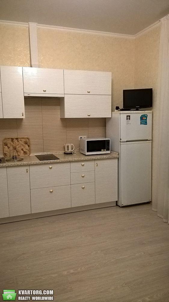 сдам 1-комнатную квартиру Одесса, ул.Французский Бульвар  60 - Фото 3