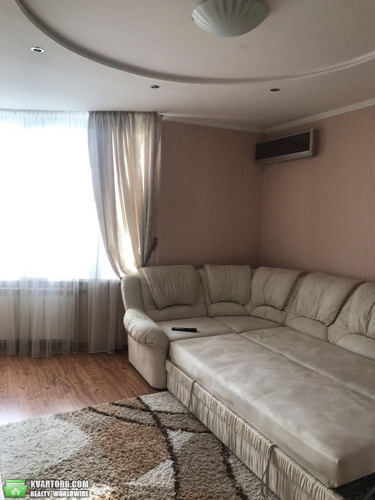 сдам 2-комнатную квартиру. Киев, ул. Днепровская наб 25. Цена: 447$  (ID 2181217) - Фото 1