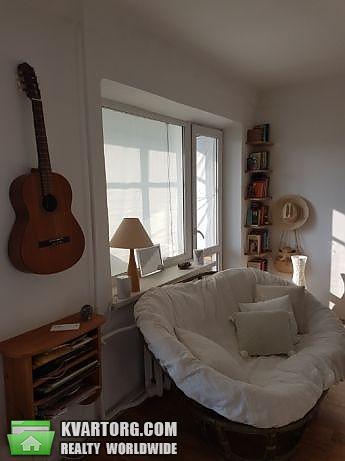 сдам 1-комнатную квартиру Киев, ул. Шолом-Алейхема  16 - Фото 2