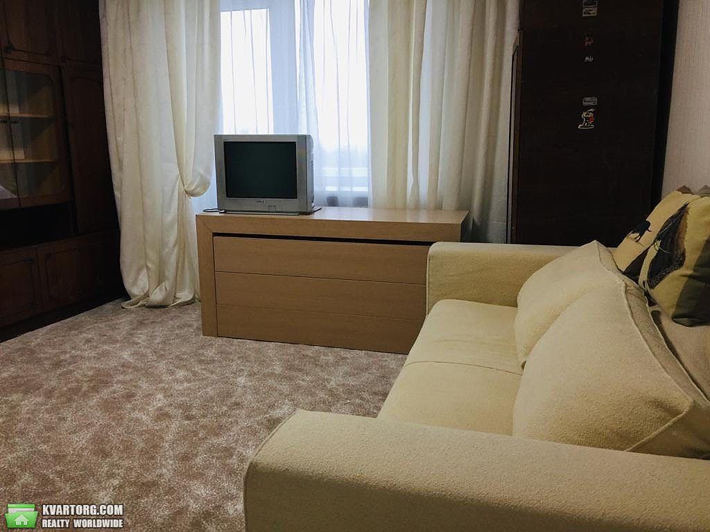 продам 1-комнатную квартиру Днепропетровск, ул.Семафорная 31 - Фото 1