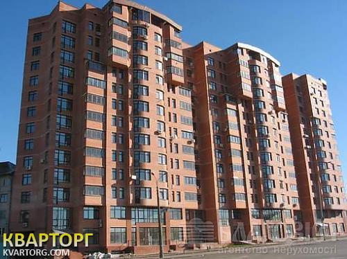 продам 3-комнатную квартиру Киев, ул. 40-летия Октября просп