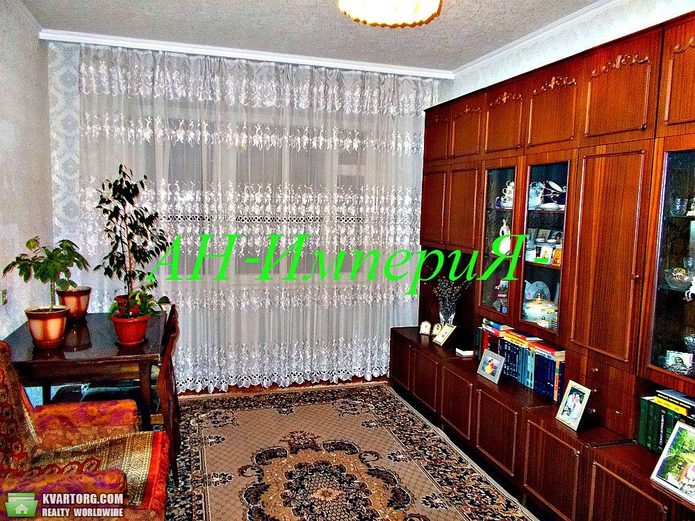продам 3-комнатную квартиру Киевская обл., ул.Краснофлотская 58 - Фото 3