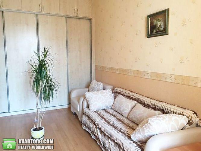 сдам 2-комнатную квартиру. Киев, ул. Саксаганского 36. Цена: 500$  (ID 2099857) - Фото 1