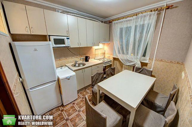 сдам квартиру посуточно Киев, ул.бульвар Леси Украинки,  3 - Фото 8
