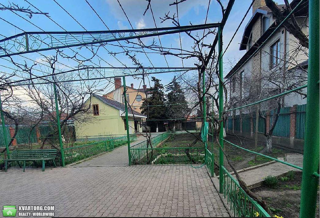 продам дом Одесса, ул.Бригадная улица - Фото 2