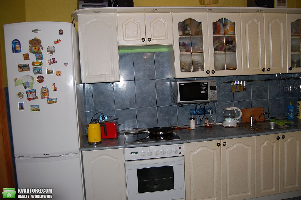 продам 3-комнатную квартиру. Киев, ул. Лисковская 32. Цена: 68000$  (ID 2012005) - Фото 7