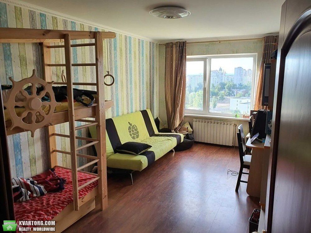 продам 3-комнатную квартиру Киев, ул. Оболонский пр 36д - Фото 7