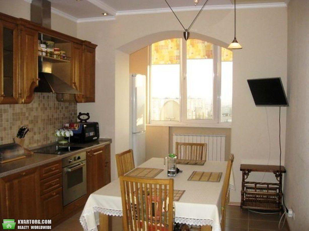 продам 2-комнатную квартиру Киев, ул. Тимошенко 21 - Фото 3