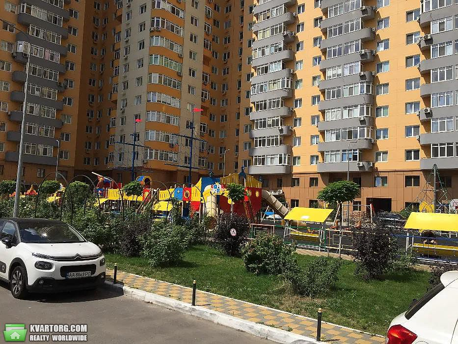 продам 3-комнатную квартиру Киев, ул. Кондратюка 5 - Фото 3