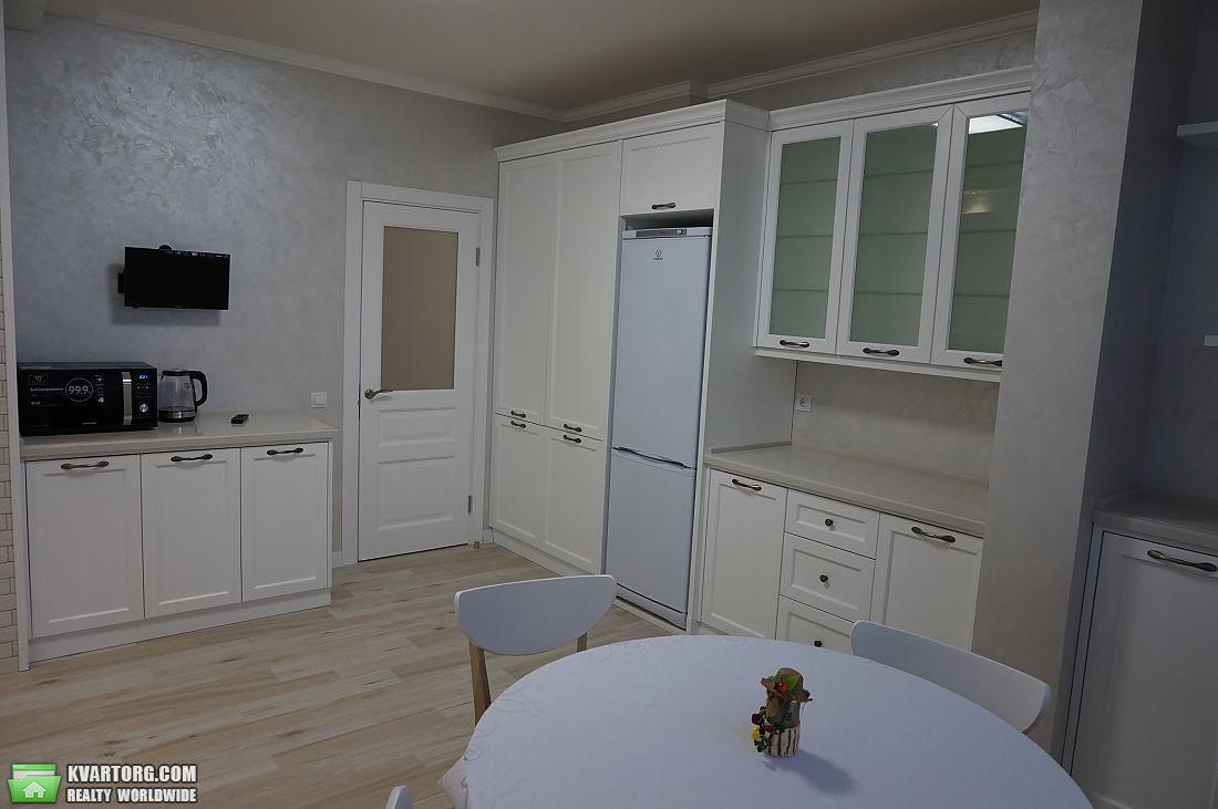 сдам 2-комнатную квартиру Киев, ул.Сикорского 1 - Фото 5