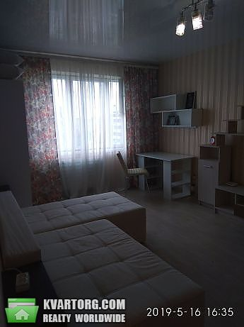 продам 1-комнатную квартиру Киев, ул. Героев Днепра 75 - Фото 4