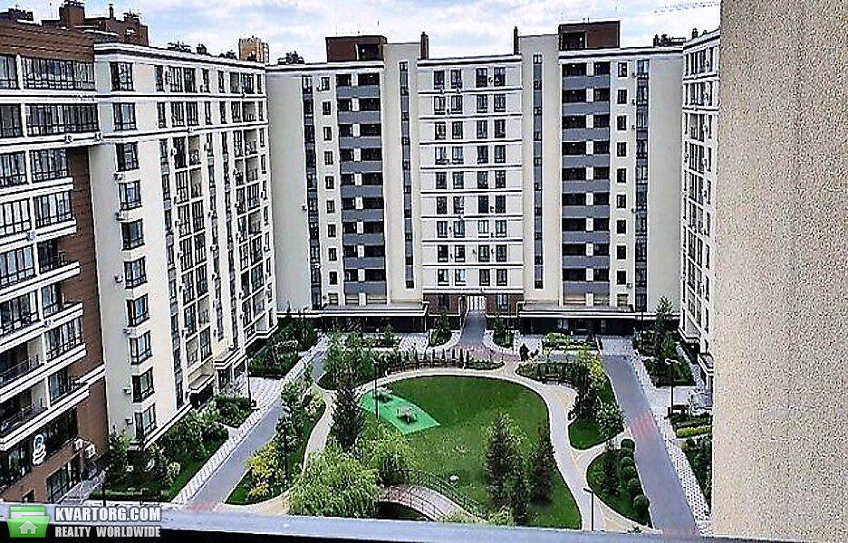 сдам 1-комнатную квартиру Киев, ул.Журавлиная 3 - Фото 8