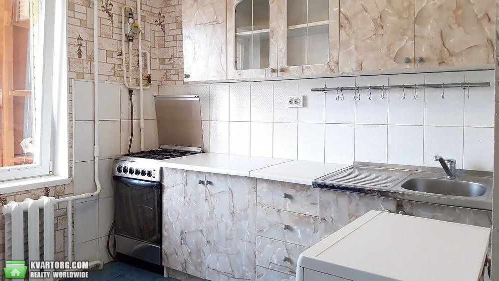 продам 1-комнатную квартиру Киев, ул. Тимошенко 4 - Фото 1