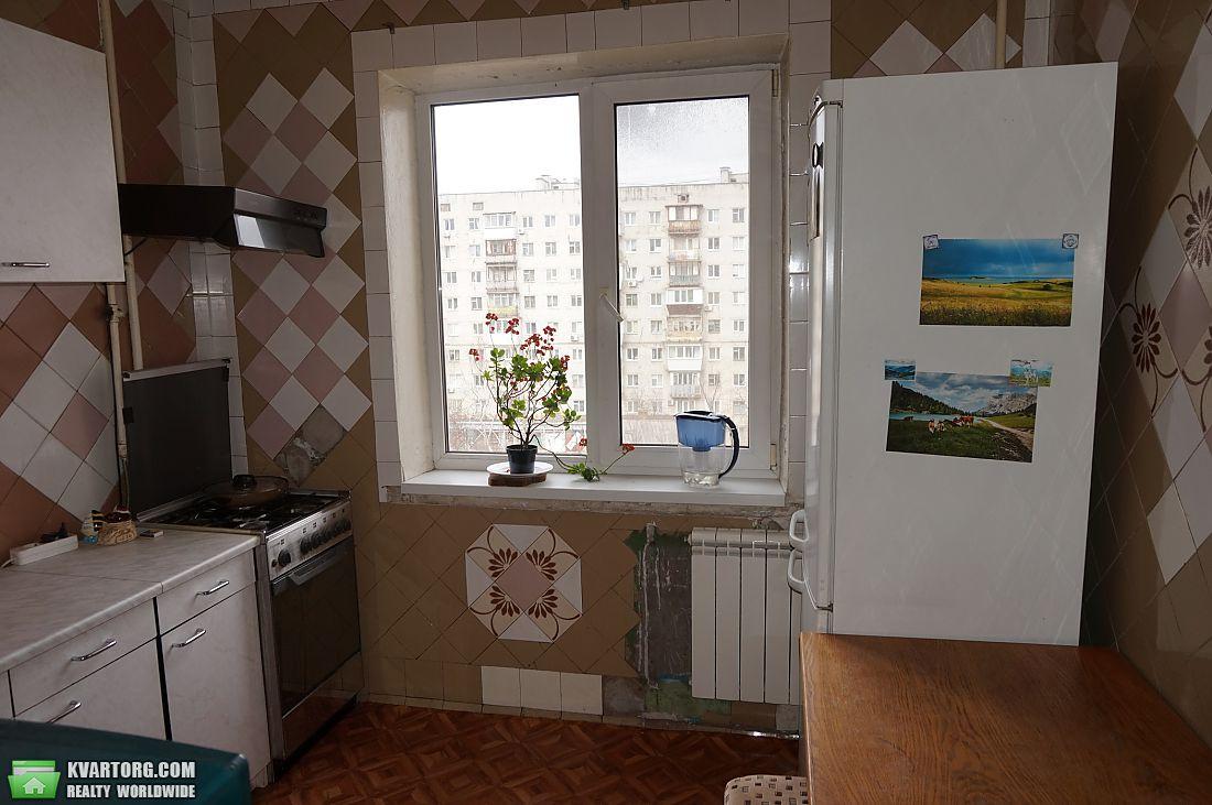 сдам 3-комнатную квартиру. Киев, ул. Рижская 16. Цена: 370$  (ID 2224987) - Фото 9