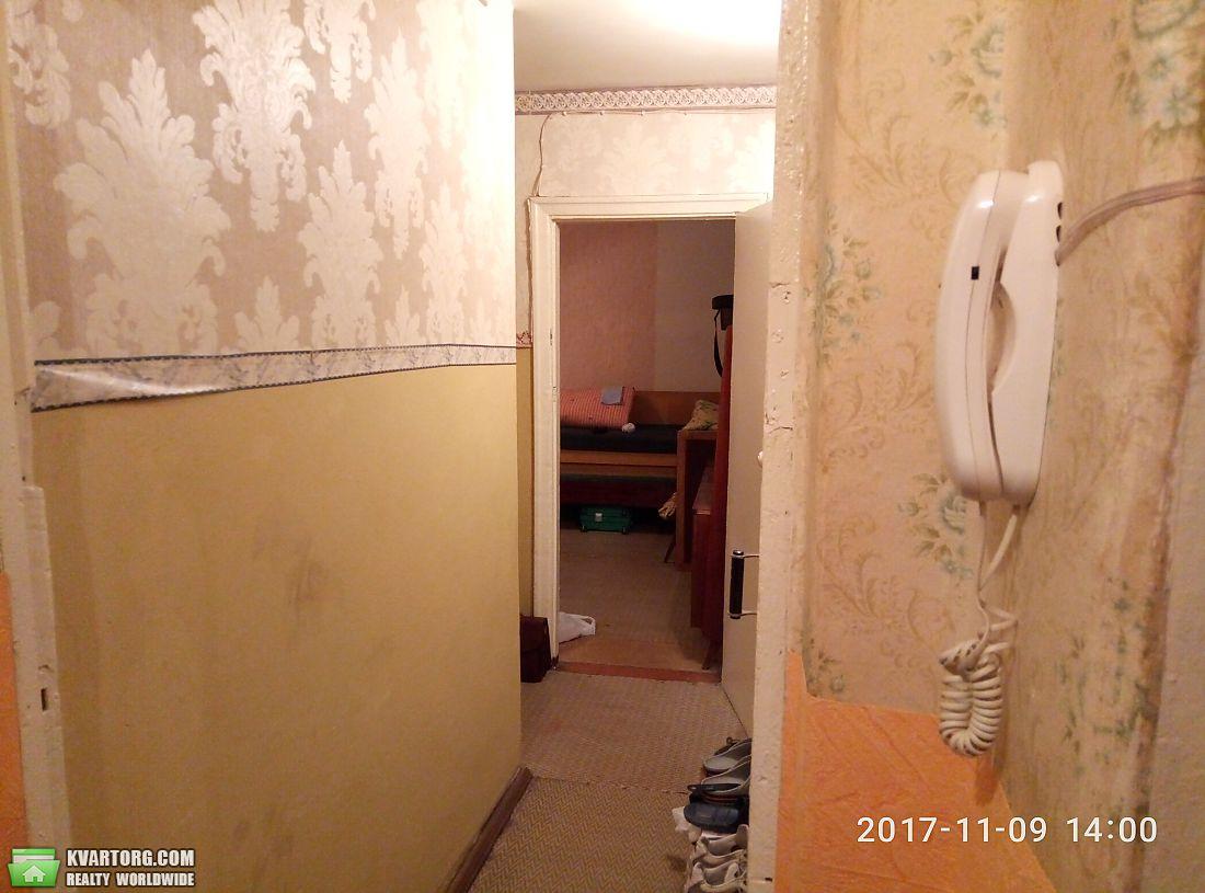 продам 1-комнатную квартиру. Днепропетровск, ул.Савченко 46. Цена: 22000$  (ID 2016751) - Фото 4