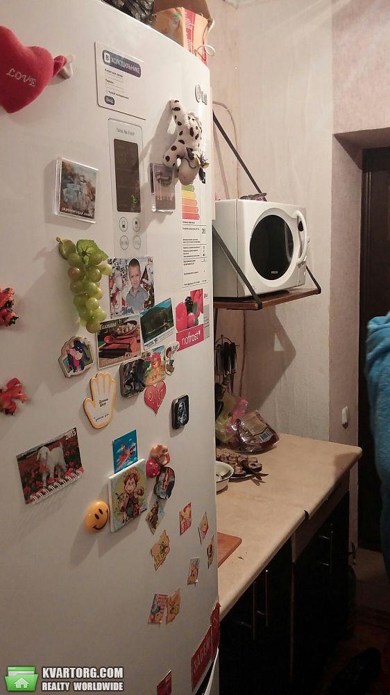 продам 1-комнатную квартиру Харьков, ул.Гвардейцев-Широнинцев 41в - Фото 1