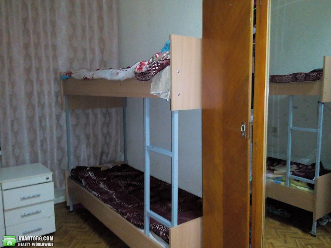 сдам место в комнате Киев, ул. Ярославская 38/36 - Фото 3
