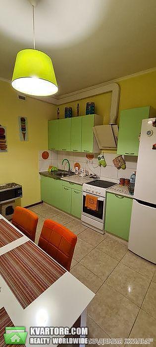 сдам 1-комнатную квартиру Киев, ул.кульженков  33 - Фото 9