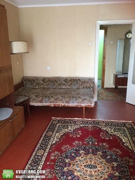 продам 1-комнатную квартиру Киев, ул. Полярная 8д - Фото 5