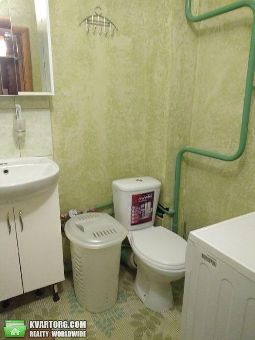 продам 1-комнатную квартиру Киев, ул. Полярная 8д - Фото 7