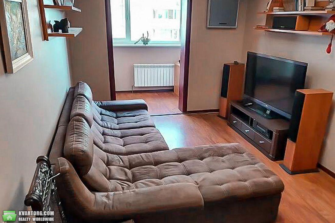 продам 3-комнатную квартиру Киев, ул. Оболонский пр 36д - Фото 2