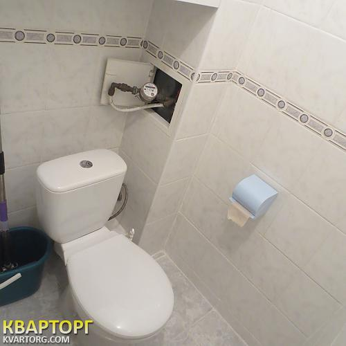 сдам 1-комнатную квартиру Киев, ул. Тимошенко 13-А - Фото 10