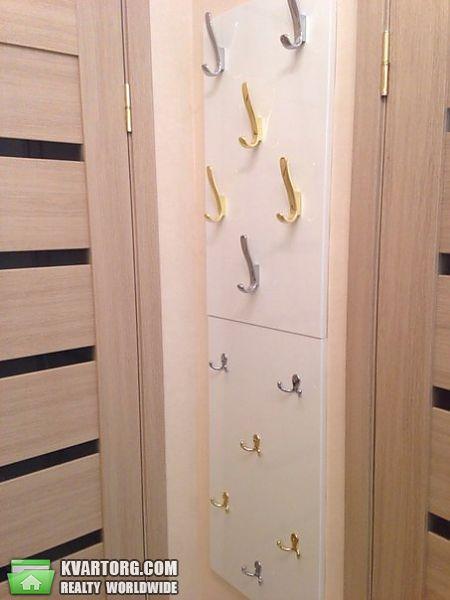 сдам 1-комнатную квартиру. Киев, ул.Оболонский пр 7. Цена: 440$  (ID 1444770) - Фото 6