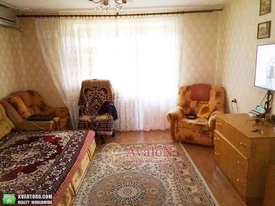 продам 4-комнатную квартиру. Одесса, ул.Бочарова . Цена: 38000$  (ID 2327639) - Фото 2