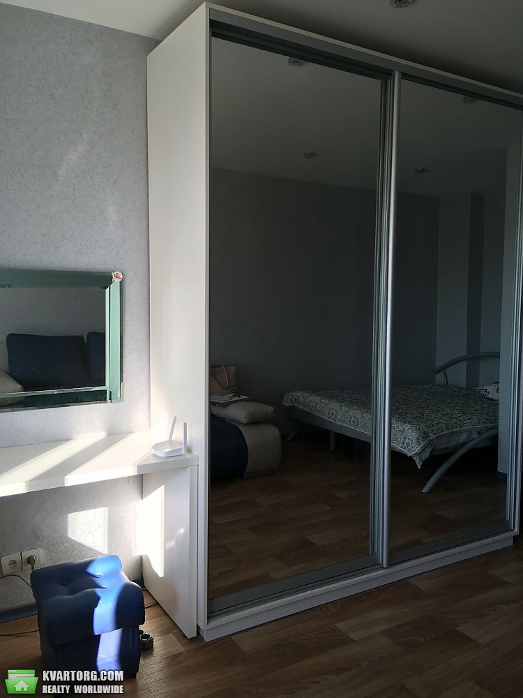 сдам 1-комнатную квартиру Киев, ул. Бастионный пер 9 - Фото 8