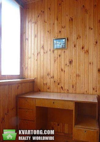 сдам 3-комнатную квартиру. Киев, ул. Шолом-Алейхема  6. Цена: 400$  (ID 2085656) - Фото 4