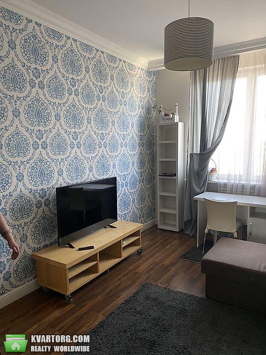 сдам 1-комнатную квартиру Киев, ул. Героев Сталинграда пр 4а - Фото 4