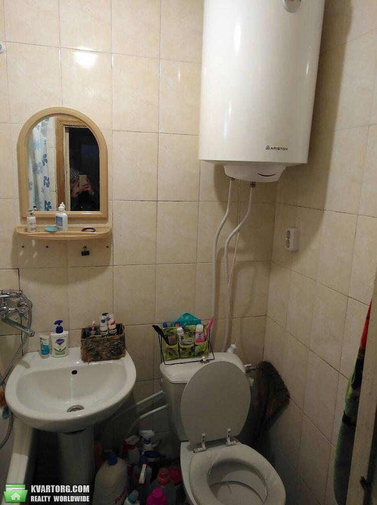 продам 1-комнатную квартиру Одесса, ул.Добровольского 123 - Фото 5
